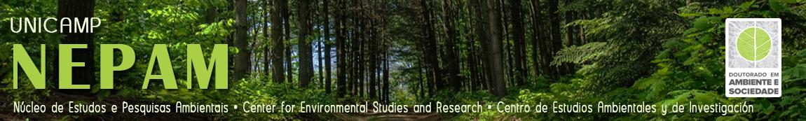 Núcleo de Estudos e Pesquisas Ambientais